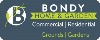 Bondy Home & Garden Logo