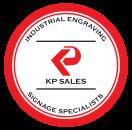 KP Sales Logo