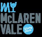 My McLaren Vale Logo