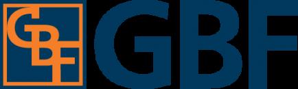 GBF Underground Mining Logo