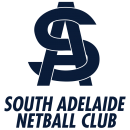 South Adelaide Netball Club Logo