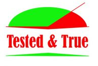 Tested & True Logo
