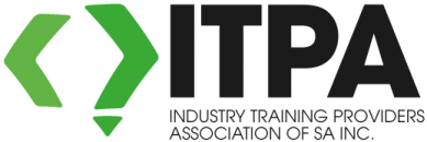 Industry Training Providers Association of SA Inc. Logo