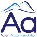 Aalen Accommodation Jindabyne Logo