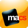 Mark Anderson Creative Services Logo