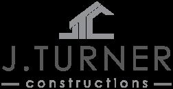 J Turner Constructions Logo