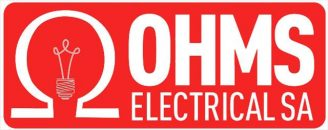 OHMS Electrical SA Logo