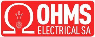 OHMS Electrical SA Logo