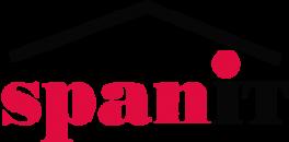 SpanIT Logo