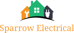 Sparrow Electrical Logo