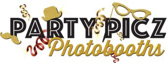 Party Picz Photobooths Logo