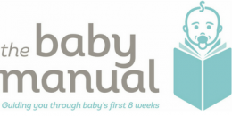 The Baby Manual Logo